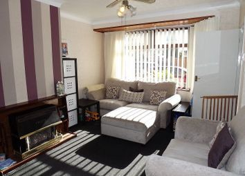 Thumbnail 2 bed semi-detached house to rent in Eric Avenue, Padgate, Warrington