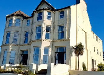 Thumbnail 2 bedroom flat for sale in 2 Beachmount, Darrag, Port Erin