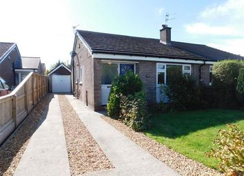Thumbnail 2 bed bungalow to rent in Fountains Road, Cheadle Hulme, Cheadle