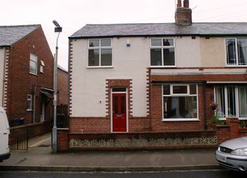 Thumbnail 1 bed property to rent in Albemarle Road, York