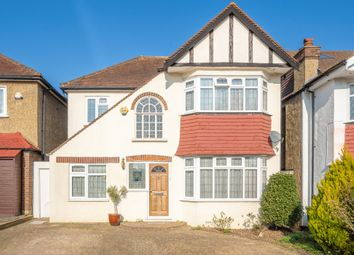4 bed detached house for sale in Toley Avenue, Wembley HA9