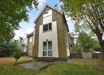 Thumbnail 1 bed flat for sale in Wallwood Road, Leytonstone
