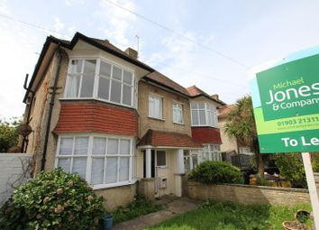 1 bed flat to rent in Phrosso Road, Worthing BN11