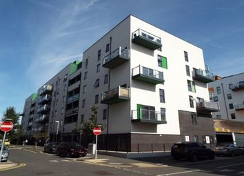 Thumbnail 2 bed flat to rent in Chapel Court, Romford