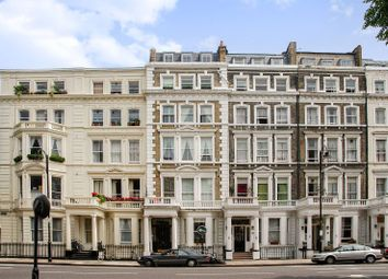 Thumbnail 2 bed flat for sale in Collingham Road, South Kensington