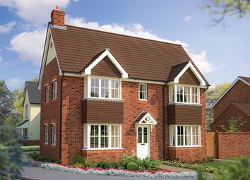 "Thumbnail 3 bed property for sale in ""The Sheringham"" at Beehive Lane, Davenham, Northwich"