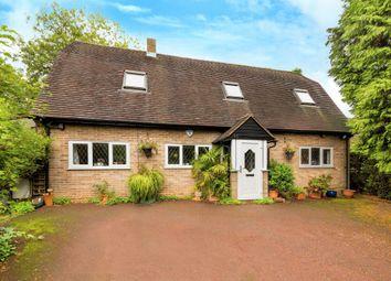 3 bed detached house for sale in Robbery Bottom Lane, Welwyn AL6
