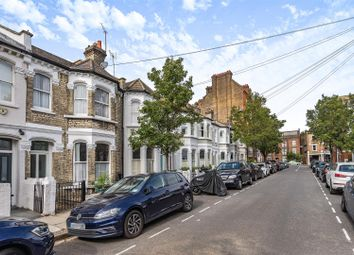 Thumbnail 3 bed terraced house for sale in Ashington Road, London