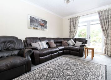 Thumbnail 1 bedroom flat for sale in Tullos Crescent, Aberdeen