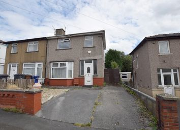 Thumbnail 2 bed semi-detached house for sale in Bath Street, Nelson