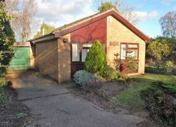 Thumbnail 2 bedroom detached bungalow for sale in Saxon Rise, Duston, Northampton