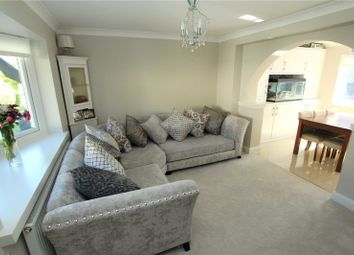 2 bed terraced house for sale in Maddocks Close, Sidcup, Kent DA14