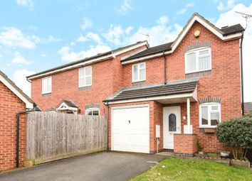 Thumbnail 3 bed end terrace house for sale in Sparrow Way, Oxford OX4,