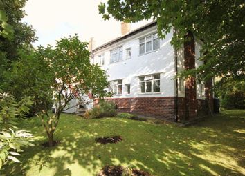 Thumbnail 2 bed flat for sale in Lang Lane, West Kirby, Wirral
