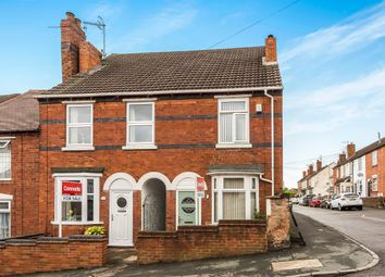 Thumbnail 2 bed end terrace house for sale in Bird Street, Dudley