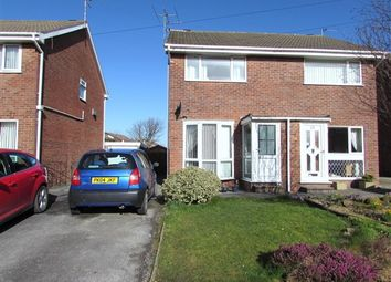 Thumbnail 2 bedroom property for sale in Bridgewater Avenue, Thornton Cleveleys