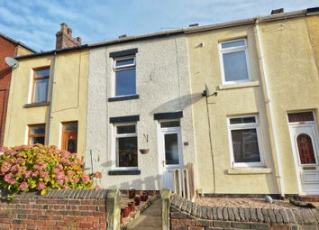 Thumbnail 2 bed terraced house for sale in Sheffield Road, Springvale, Sheffield, South Yorkshire