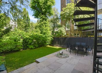 Thumbnail 2 bed flat to rent in Arundal Gardens, Notting Hill