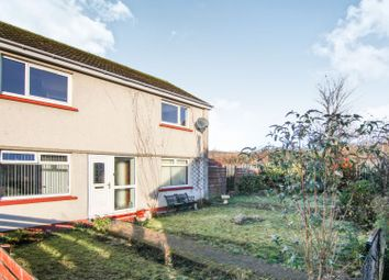 Thumbnail 4 bed end terrace house for sale in Wyvis Place, Inverness