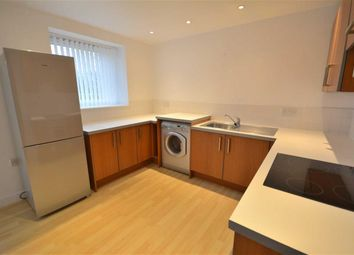 Thumbnail 1 bed flat to rent in Lakeside Rise, Blackley, Manchester