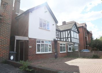 Thumbnail 4 bed semi-detached house to rent in The Ridgeway, Chingford