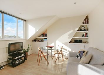 Thumbnail 1 bed flat to rent in Webbs Road, London