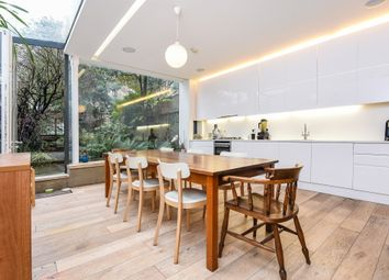 Thumbnail 4 bed terraced house for sale in Killyon Road, Clapham, London