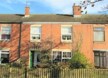 Thumbnail 3 bed terraced house for sale in Beachdale Close, Wingate, Durham