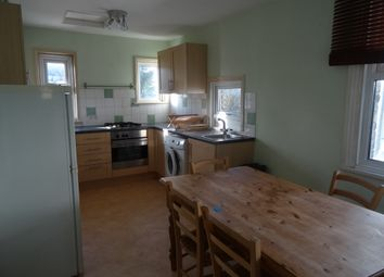 Thumbnail 2 bed flat to rent in Gladstone Road, Wimbledon