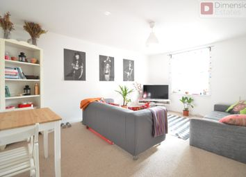 Thumbnail 2 bedroom flat to rent in Kenninghall Road, Lower Clapton, Hackney