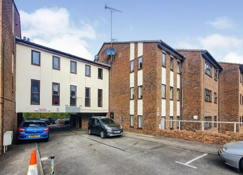 Thumbnail 1 bed property for sale in Knowle Lodge, Croydon Road, Caterham, Surrey