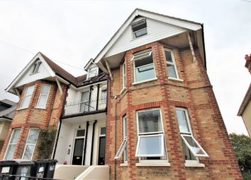 Thumbnail 4 bedroom maisonette to rent in Burnaby Road, Westbourne, Bournemouth