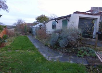 Thumbnail 2 bed semi-detached bungalow for sale in Castle Road, Worle, Weston-Super-Mare
