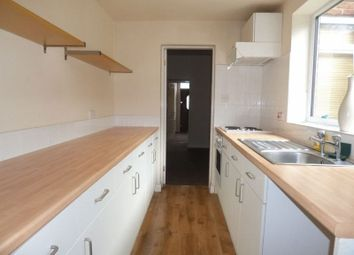 Thumbnail 2 bed terraced house to rent in Bambury Street, Longton, Stoke-On-Trent, Staffordshire