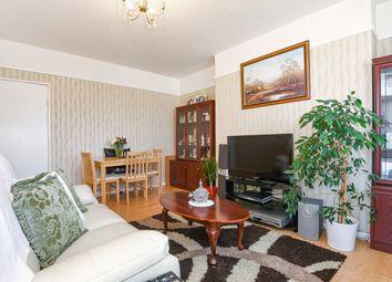 Thumbnail 3 bedroom flat for sale in Peterborough Road, London