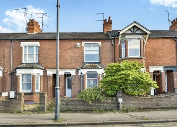 Thumbnail 3 bedroom terraced house for sale in Stratford Road, Wolverton, Milton Keynes, Buckinghamshire