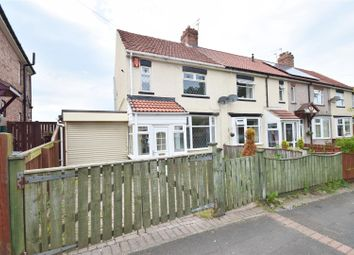 Thumbnail 2 bed semi-detached house for sale in Shrewsbury Crescent, Humbledon, Sunderland