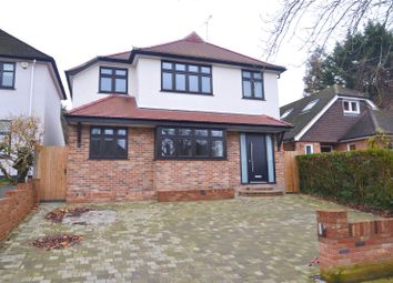 4 bed detached house for sale in Richmond Drive, Watford WD17