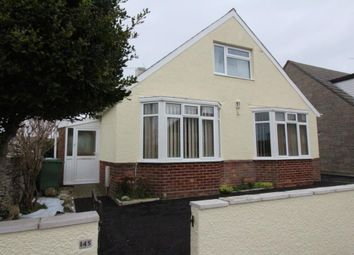 Thumbnail 3 bed bungalow for sale in Weston Street, Portland, Dorset