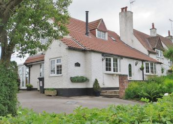 Thumbnail 3 bed semi-detached house for sale in Moorgreen, Newthorpe