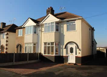 Thumbnail 3 bed semi-detached house for sale in Burlish Crossing, Stourport-On-Severn
