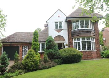 Thumbnail 4 bed detached house for sale in Green Lane, Moorgate, Rotherham, South Yorkshire