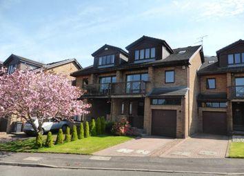 Thumbnail 4 bedroom semi-detached house to rent in Elderbank, Bearsden, Glasgow