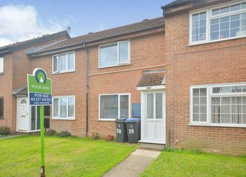 Thumbnail 2 bed terraced house for sale in Grasmere Way, Aylesham, Canterbury, Kent