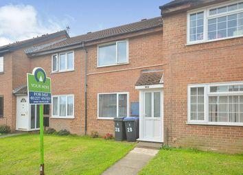 Grasmere Way, Aylesham, Canterbury, Kent CT3. 2 bed terraced house