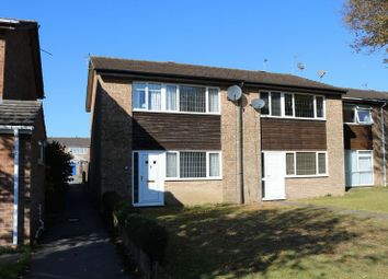 Thumbnail 3 bed end terrace house for sale in Oakengrove Lane, Hazlemere, High Wycombe