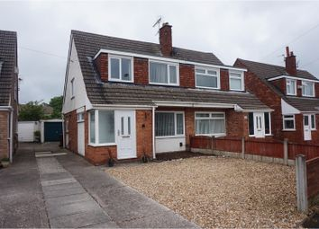 Thumbnail 3 bedroom semi-detached house for sale in Alt Road, Formby