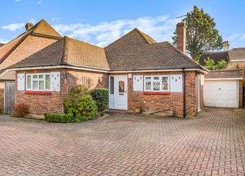 Darcy Close, Old Coulsdon CR5. 2 bed bungalow for sale