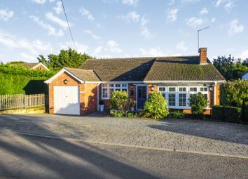 3 bed detached bungalow for sale in Elm Lane, Minster On Sea, Sheerness ME12