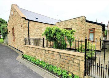 Thumbnail 1 bed detached bungalow for sale in Rothley Terrace, Consett